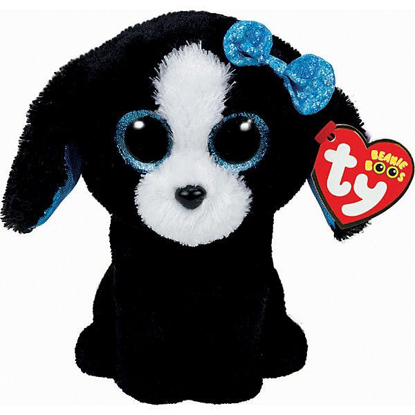 94bb6b733e7 Beanie Boo Tracey Hund schwarz