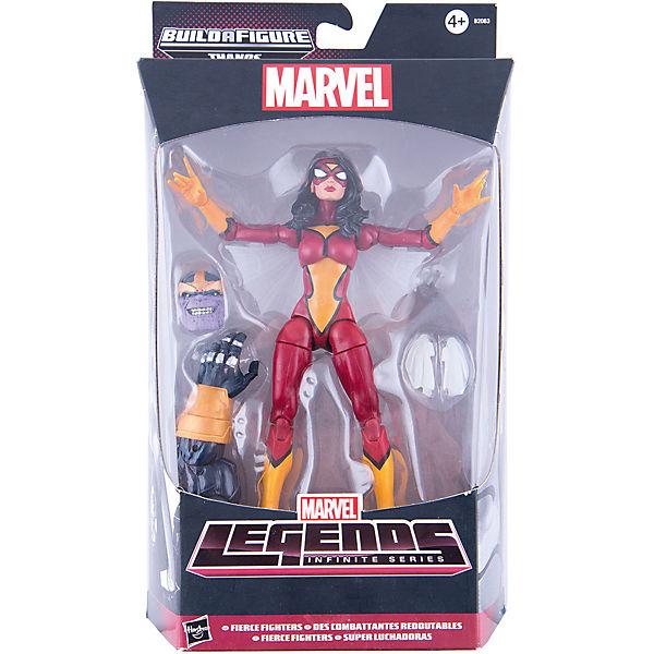 Коллекционная фигурка Марвел 15 см, Marvel Heroes, B2063/B0438