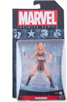 Коллекционная фигурка Марвел 9,5 см, Marvel Heroes, B1864/A6749