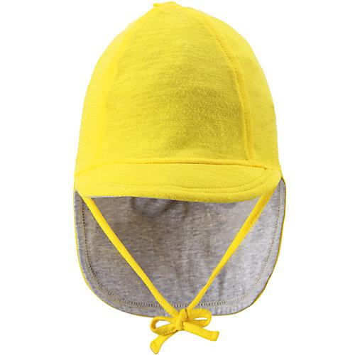 Шапка Reima - желтый от Reima