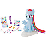 Студия стиля My Little Pony, HTI