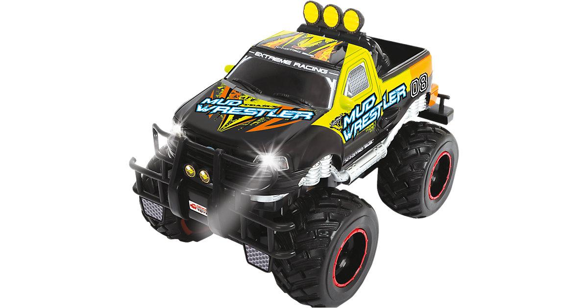 RC Fahrzeug Ford F150 Mud Wrestler, RTR