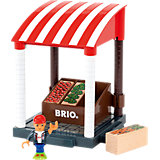 """Игровой набор Brio """"Магазинчик"""""""