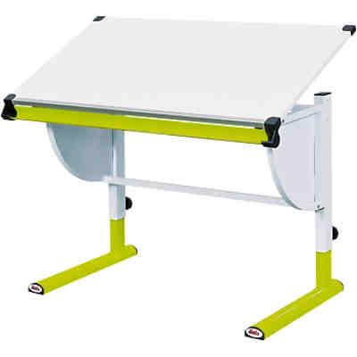 Kantenschutzset Für Schreibtisch Cool Top Ii Little Grün Kettler