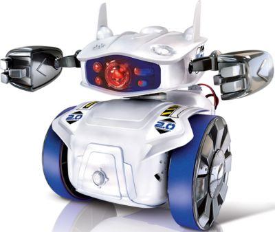 Clementoni 59054 Mein Roboter MC 4.0 Galileo