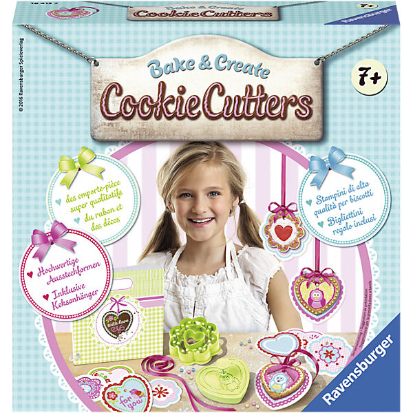 Bake & Create - Cookie Cutters