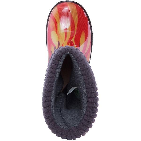 Резиновые сапоги Hawai Lux Exclusive для мальчика DEMAR