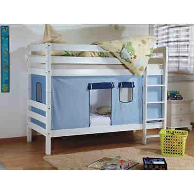 relita spielbetten etagenbetten hochbetten g nstig online kaufen mytoys. Black Bedroom Furniture Sets. Home Design Ideas
