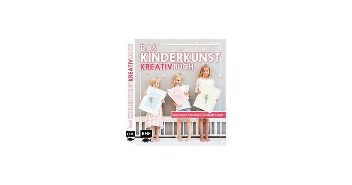 EMF Edition Michael Fischer · Das Kinderkunst-Kreativbuch