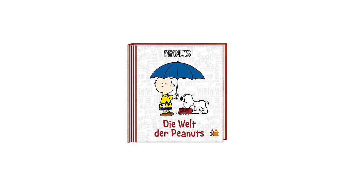Die Welt der Peanuts