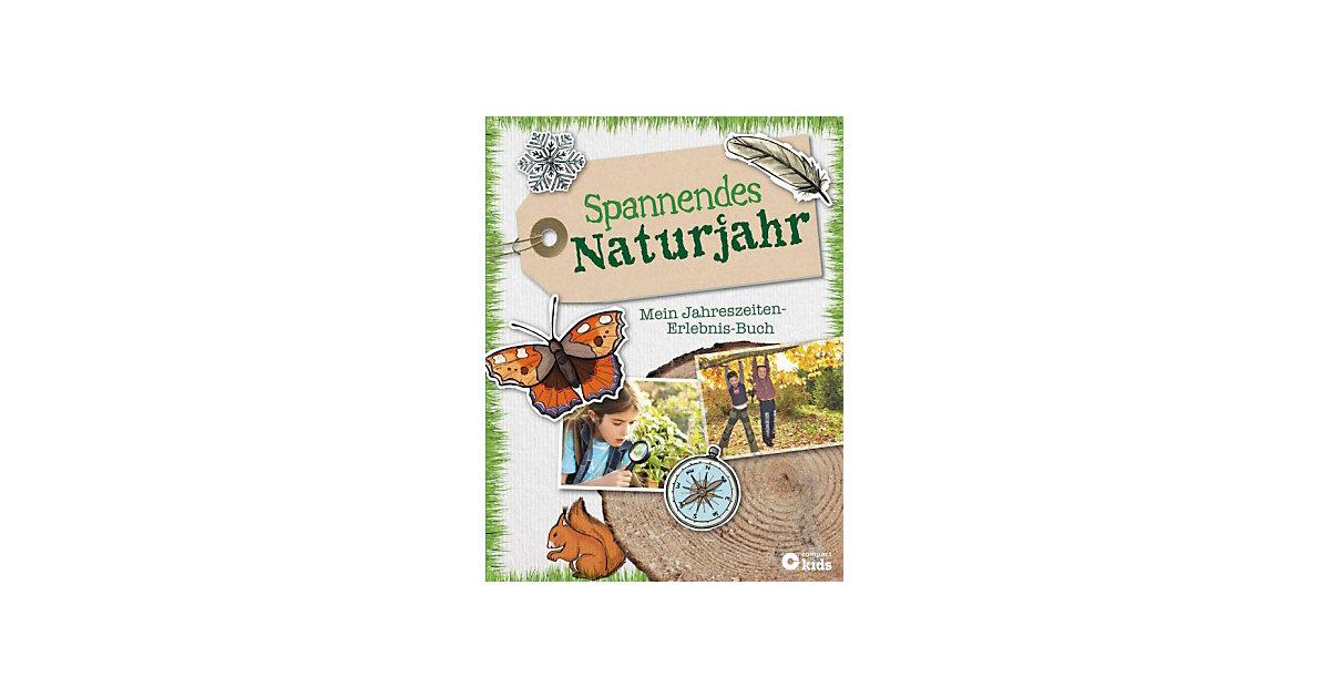 Spannendes Naturjahr - Mein Jahreszeiten-Erlebn...
