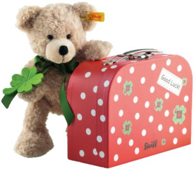 Fynn im Koffer (Glück), 24cm