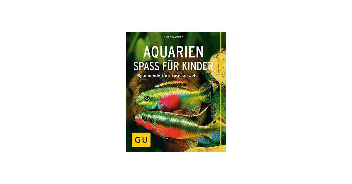 Aquarien - Spaß Kinder Kinder