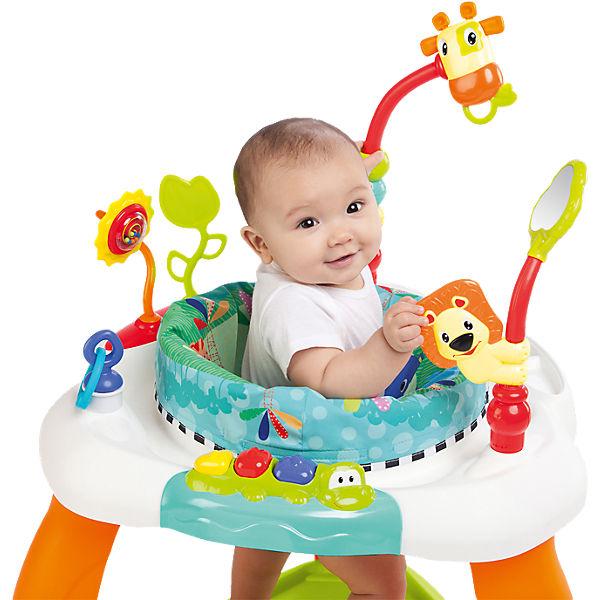 Bright Starts Baby Spielcenter Kids Ii Mytoys