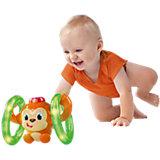 Развивающая игрушка «Обезьянка на кольцах», Bright Starts