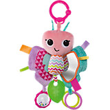 """Развивающая игрушка-подвеска Bright Starts """"Бабочка"""""""