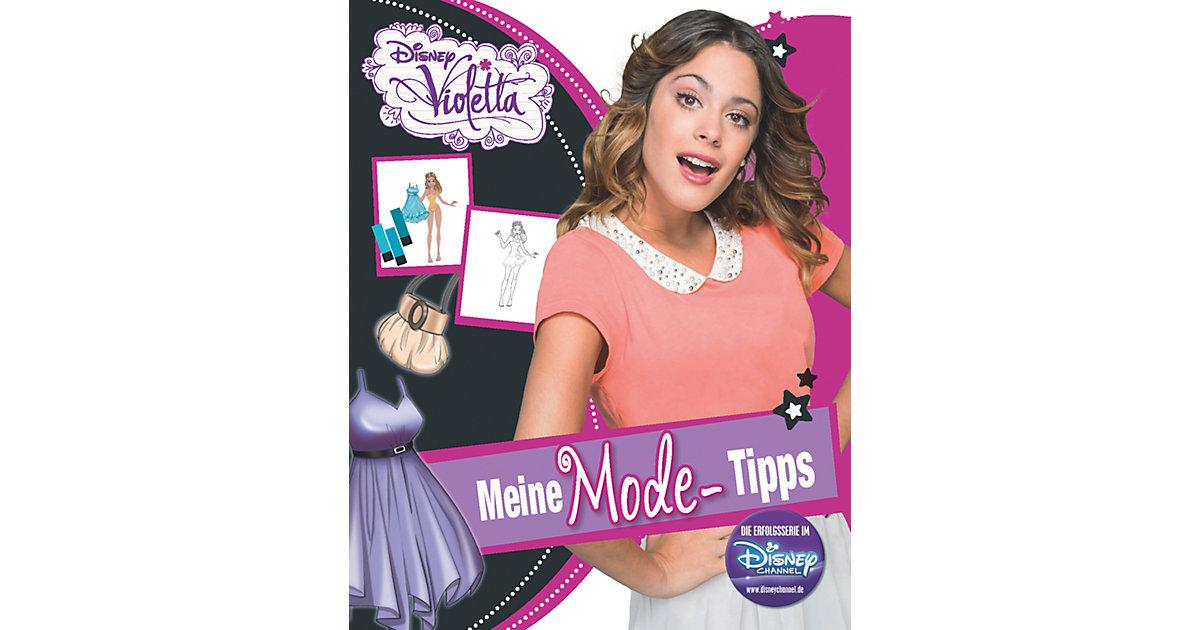 Disney Violetta - Meine Mode Tipps