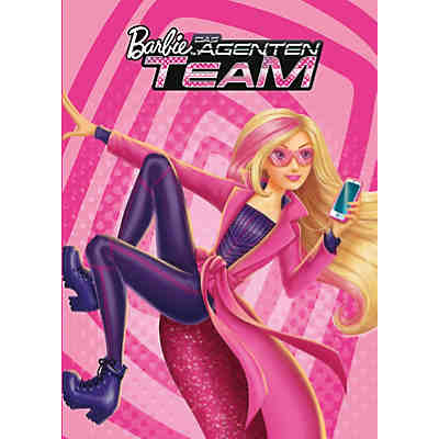 Barbie: Das Agententeam