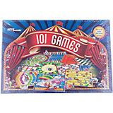 101 лучшая игра мира, Step Puzzle