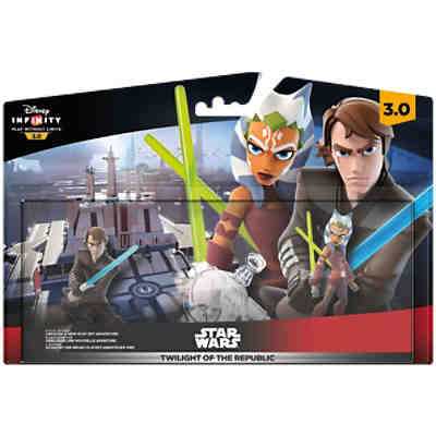 Disney Infinity 3.0: Playset - Twilight of the Republic