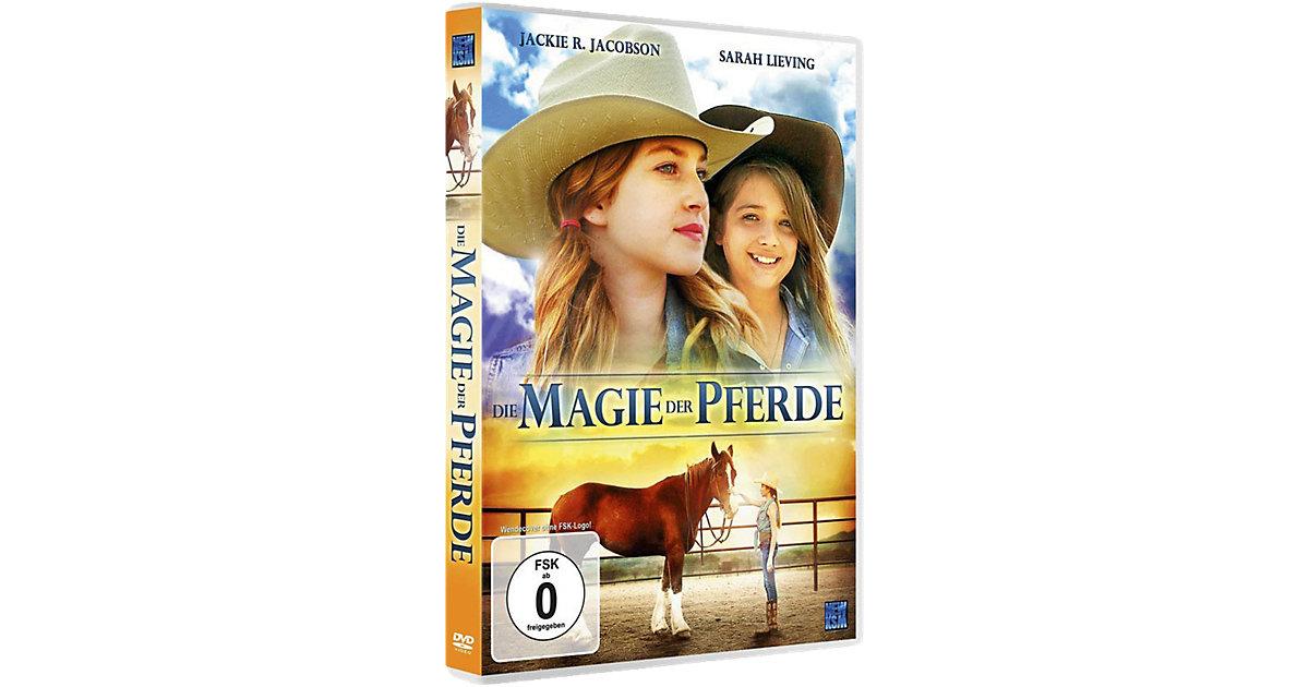 DVD Die Magie der Pferde