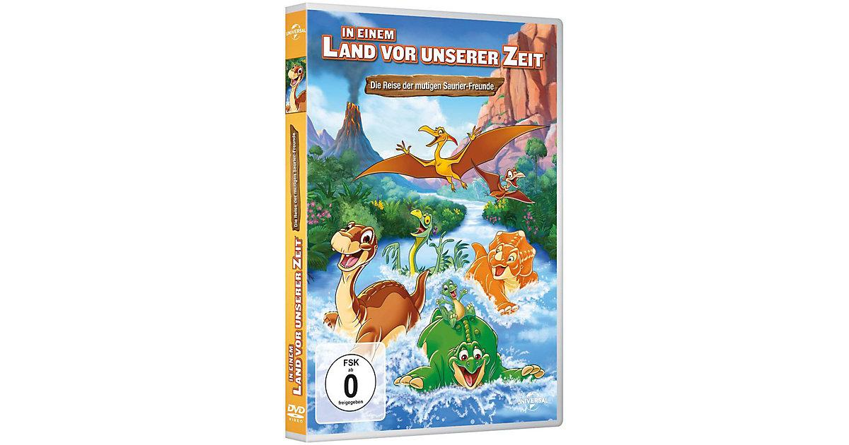 DVD In einem Land vor unserer Zeit 14 - Die Rei...