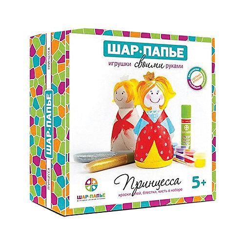 """Набор Шар Папье """"Принцесса"""""""