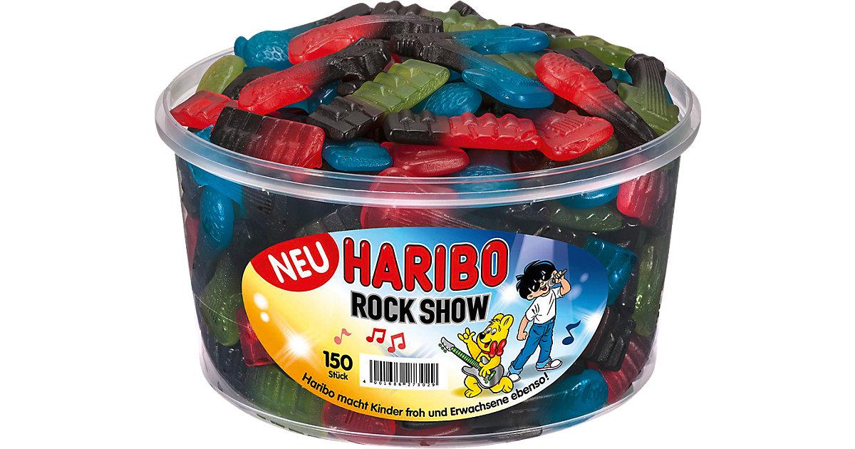 HARIBO Rock Show, Dose mit 150 St.