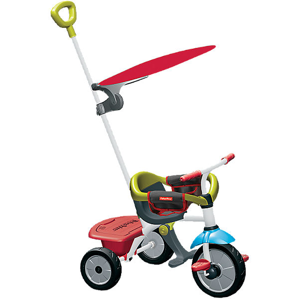 Fisher-Price Jolly Plus