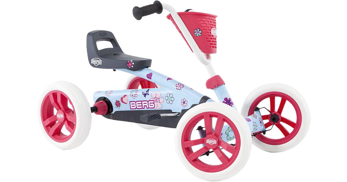 Go Kart Buzzy Bloom mehrfarbig