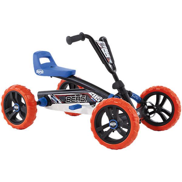 Go Kart Buzzy Nitro, BERG