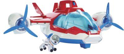 Paw Patrol - Air Patroler - Einsatz-Jet