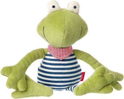 Spielfigur Frosch, Natural Love