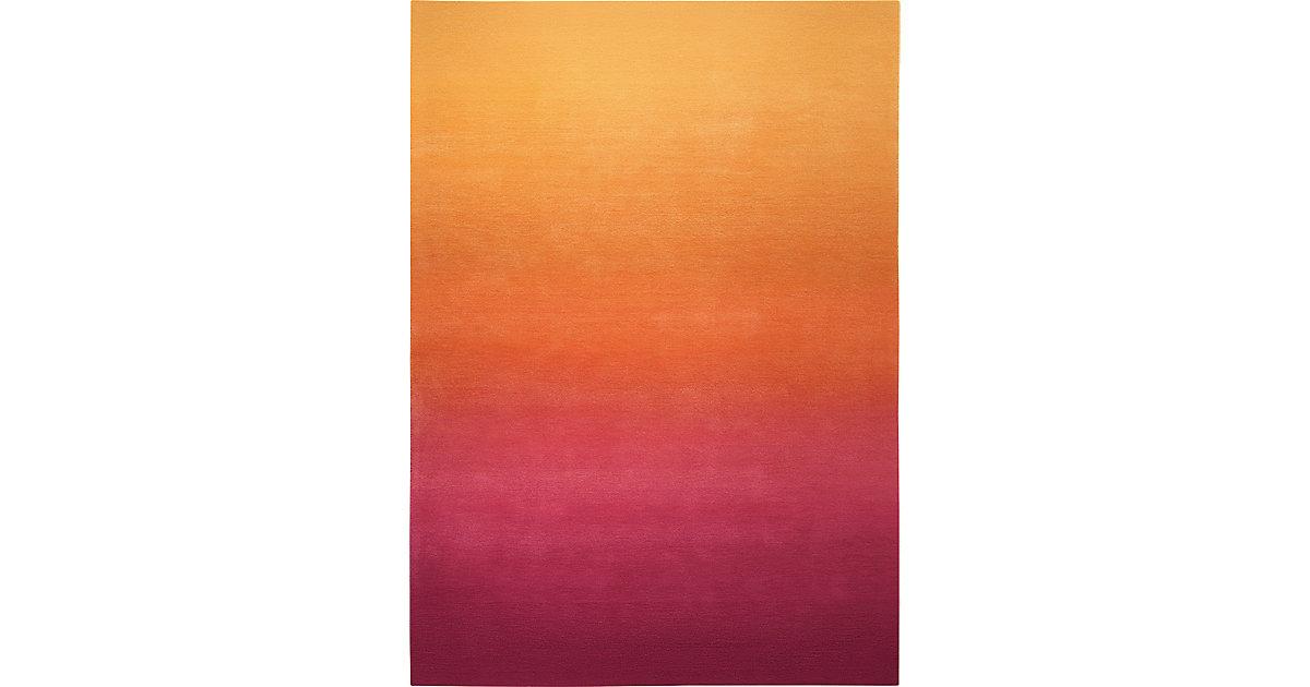 ESPRIT · Teppich Esprit Sunrise, orange Gr. 170 x 240