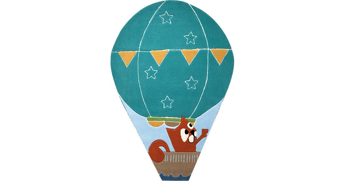 ESPRIT · Kinderteppich Esprit Balloon, 130 x 180 cm