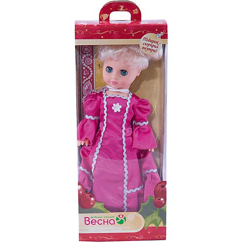 Кукла Мила, 42 см, Весна от Весна