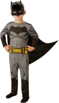 Kostüm 3620421* Batman Classic Gr. 104/116 Jungen Kleinkinder