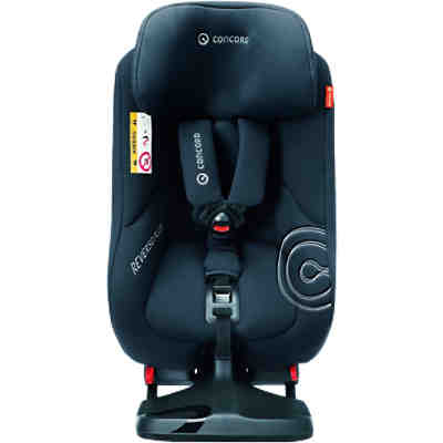 Auto-Kindersitz Reverso Plus, Midnight Black, 2016