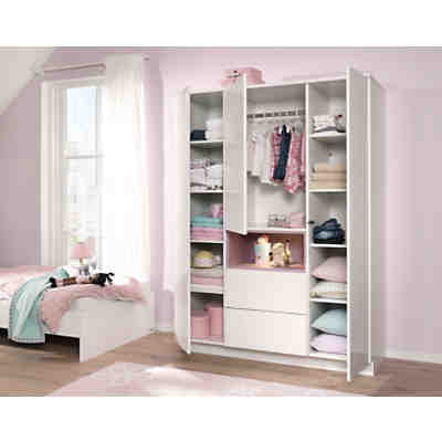 jugendbett malie wei wellem bel mytoys. Black Bedroom Furniture Sets. Home Design Ideas