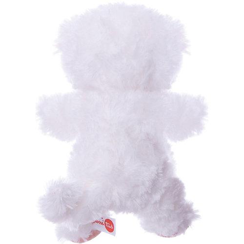 Мягкая игрушка Trudi Белая кошка, 20 см от Trudi