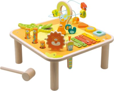 Sevi Multi-Aktiv Spieltisch