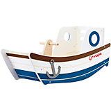 Качалка Hape Лодка открытое море