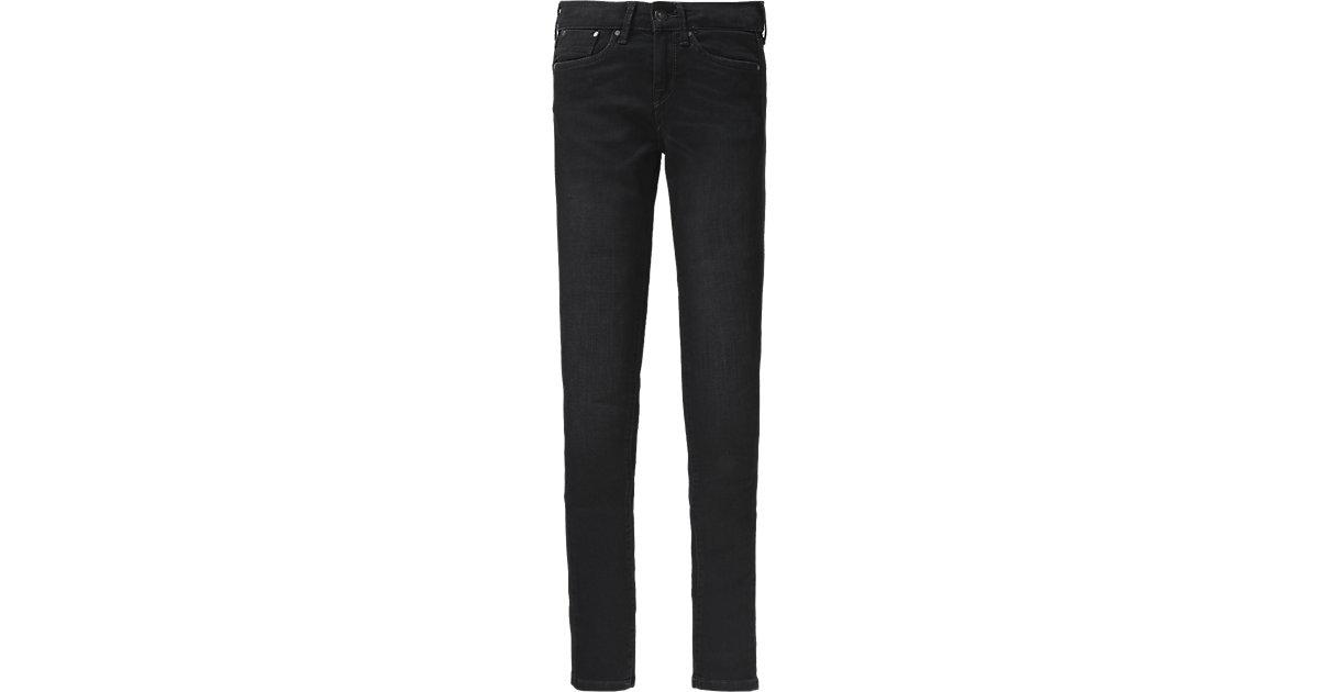 Pepe Jeans · Jeans PIXLETTE Gr. 128 Mädchen Kinder