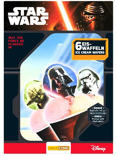 star wars party - partytipps- mytoys | mytoys, Einladung