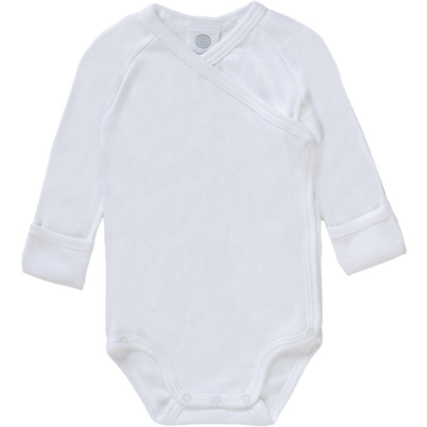 Baby Wickelbody Organic Cotton
