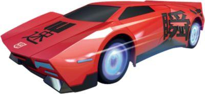 Transformers RC Fahrzeug Turbo Racer Sideswipe