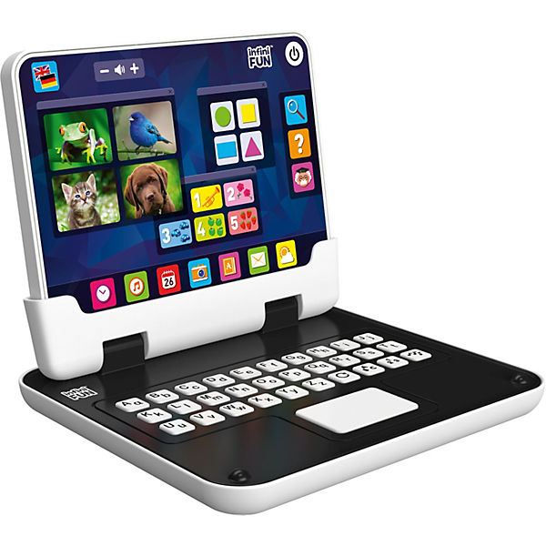 Tech Too 2 in 1 Tablet PC