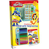Набор для творчества (47 предметов), Play-Doh