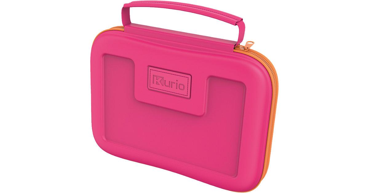 Tasche Tablet PC Kurio pink 7/8´´ Kinder