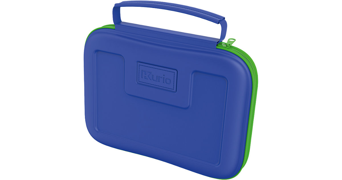 Tasche Tablet PC Kurio blau 7/8´´ Kinder